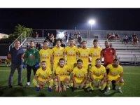 Malatyaspor USA, ligin bitimine 3 hafta kala avantaj yakaladı
