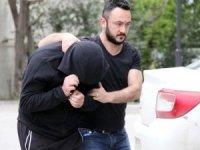Samsun'da kokainle yakalanan 3 kişi tutuklandı