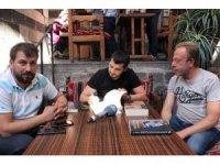 TAY-DER seçimde destek arayışlarına Diyarbakır'dan başladı