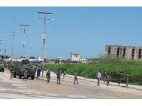 Somali'de BAE askeri eğitim kampında çatışma: 6 asker öldü