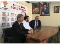 Ayvalık'ta Cumhur İttifakı 'Ulusal Egemenlik' için buluştu