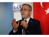 AK Parti'li Petek'ten CHP'li Özel'in iddialarına yanıt