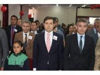Tutak'ta 23 Nisan Ulusal Egemenlik ve Çocuk Bayramı Törenle Kutlandı