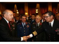 """Cumhurbaşkanı Erdoğan: """"Güneş Motel olayından çok daha öte bir durum söz konusu"""""""