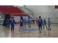 KYK voleybol turnuvası sona erdi