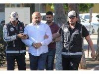 Adana polisi cinayet zanlısını Bodrum'da balık yerken yakaladı