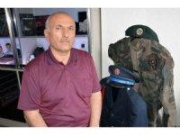 Şehit ailesinden CHP'ye ret