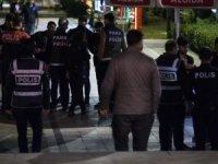 81 ilde 'Türkiye Huzurlu Parklar-2' asayiş uygulaması