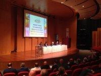 ATHİB'de Fatih Doğan başkan seçildi
