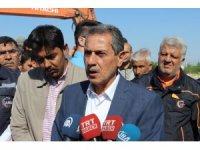 Vali Kalkancı'dan depremle ilgili açıklama
