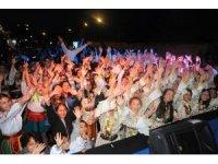 Seferihisar'ın festivaline muhteşem gala gecesi