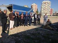 Başkan Gülsoy Kurban Keserek Göreve Başladı