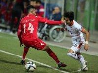 İsrail'in ihlalleri Filistin sporuna da yansıyor