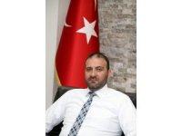 """Büyükşehir Belediyesi Spor A.Ş. Genel Müdürü Hüseyin İşlertaş: """"Spor A.Ş. yeni dönemde farklı projelerle gümbür gümbür geliyor"""""""