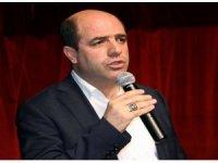 Sözen'den CHP'li Özgür Özel'in sözlerine tepki