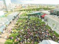 Ankara'da Kahve&Çikolata Festivali başlıyor