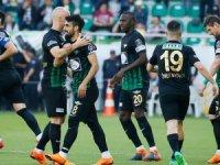 Akhisarspor için kritik 4 hafta