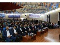 Ahmet Keleş Gençlik Kolları Başkanı Seçildi