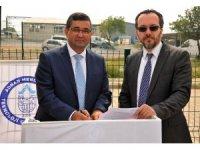 Türk Telekom ile ADÜ ile arasında protokol imzalandı