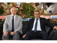 MTSO Başkanı Oğuzhan Ata Sadıkoğlu: