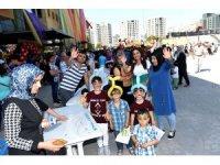 Seyhan Belediyesi'nden 23 Nisan etkinlikleri