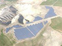 İngiliz şirketten Adıyaman'a 'güneş parkı'