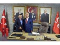 MHP Kdz. Ereğli'de seçim çalışmalarına başladı