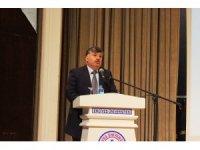 Tabipler Odasının üniversite adı önerisi: Alparslan Türkeş Üniversitesi