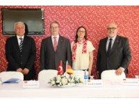 Türk ve Alman vatandaşları sosyal güvenlik hakları konusunda bilgilendirilecek