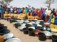 Nijer'in içme suyu problemine çare Türkiye'den geldi