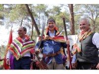 Yörük Festivali 4 Mayıs'ta başlıyor