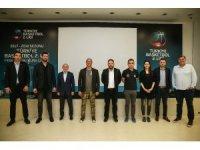 Türkiye Basketbol 2. Ligi Final Grubu eşleşmeleri belli oldu