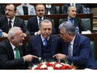 Cumhurbaşkanı Erdoğan'dan Kılıçdaroğlu'na adaylık çağrısı