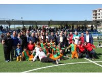 Büyükşehir Belediyespor Kulübü Başkanı Orhan Barman sezonu değerlendirdi