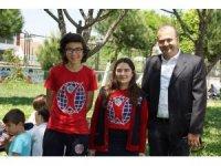 Aydın'da en anlamlı 23 Nisan kutlaması
