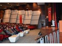 İstanbul polisine uyuşturucu bağımlılarına nasıl yaklaşmaları gerektiği anlatıldı