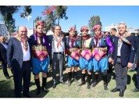 Karaisalı'da Kuvayi Milliye Şenlikleri