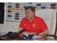 Yılmaz Vural'dan federasyona Gaziantepspor çağrısı
