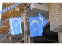 Erbil'de Irak Türkmen Cephesi kuruluşunun 23. yıl dönümünü kutlandı