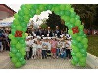 Denizli'de Geleceğini Tüketme Projesi sergisi açıldı