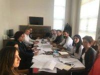 Yunusemre'de kentsel dönüşüm süreci hız kazanıyor