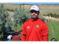 Evkur Yeni Malatyaspor son 4 maça kilitlendi