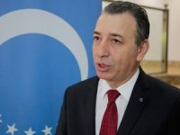 'Bu seçim hem Irak hem de Türkmenler için önemli'