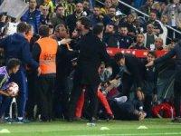 TFF Fenerbahçe - Beşiktaş derbisi için kararını verdi!