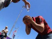 Meteoroloji uyardı! İstanbul'un 3 ilçesinde sıcaklık 29 derece