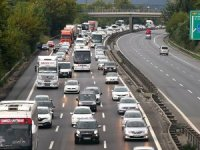 Trafikte çok basit iki kural hayat kurtarıyor