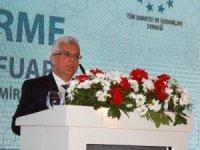 Türkiye'nin ihracat hedefi 170 milyar dolar