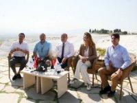 Pamukkale Spor Oyunları Uluslararası arenaya açıldı