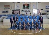 Umurbey Belediyespor, Kütahya Belediyespor'a mağlup oldu