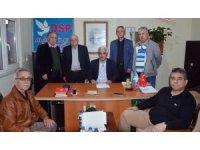 DSP Alaplı İlçe Kongresi 28 Nisan'da yapılacak